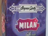 Milan Supreme 4 Pack