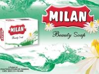 Beauty Soap Green